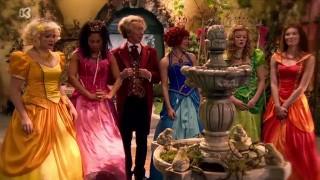 Prinsessia: De prinselijke kikker