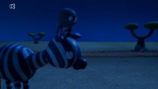 Dimitri: Onder de sterren
