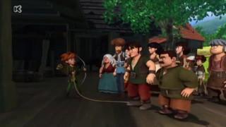 Robin Hood: Aflevering 5 - De andere Robin