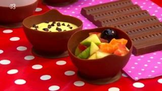 Happy Hannes Hapjes: Dessertkom