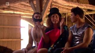 Helden: Reeks 3 - Aflevering 13 - Circus