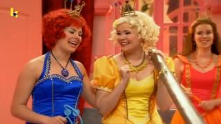 Prinsessia: Sprookjeshuwelijk