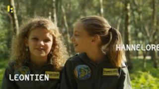 De Geonauten: Reeks 1 - Aflevering 7