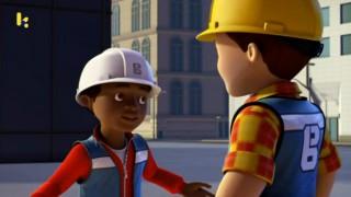 Bob de bouwer: Een cadeautje voor Bob