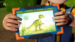 Bob de bouwer: Dinopark