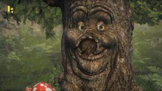 Sprookjesboom: Het spraakwater