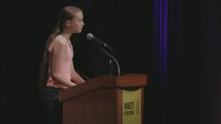Greta Thunberg ontvangt belangrijke prijs