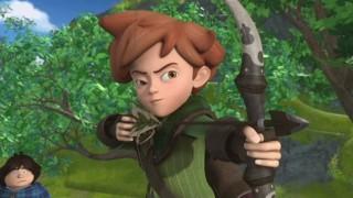 Robin Hood: De schatjacht