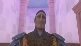Mijn ridder en ik: Reeks 1 - Aflevering 51