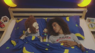 In bed met Olly: Tatyana Beloy - Sprookje