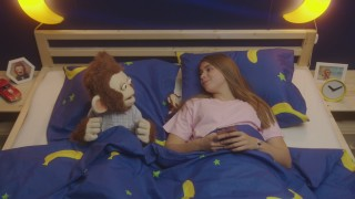 In bed met Olly: Reeks 1 - Aflevering 17