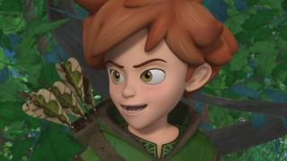 Robin Hood: Klopjacht