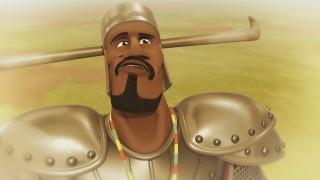 Mijn ridder en ik: Reeks 1 - Aflevering 52