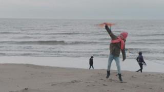 Kaatjes Kameraadjes - Natuur - Viktor houdt niet van wind