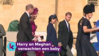 Meghan zwanger