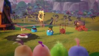 Angry Birds Blues: Reeks 1 - Aflevering 10