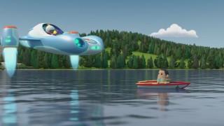 Go Jetters: Loch Ness, Schotland