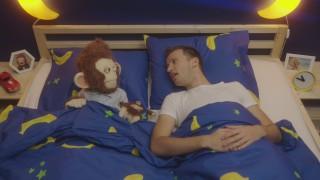 In bed met Olly: Michiel De Meyer - Haaruitval