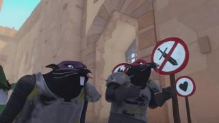 Mijn ridder en ik: reeks 1 - aflevering 25