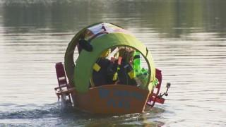 Helden van de race aan zee: Aflevering 24