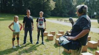 Sturmtroopers: Reeks 1 - Aflevering 7