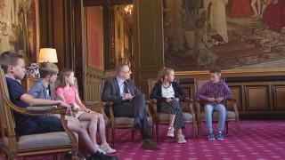 kinderburgemeesterconferentie