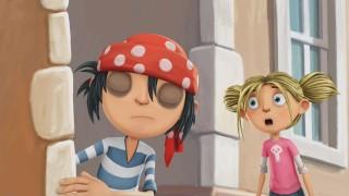 Piraten in de straat: Reeks 1 - Aflevering 23