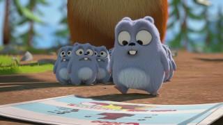 Grizzy en de lemmings: Reeks 1 - Aflevering 36