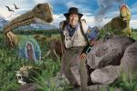 Andy's prehistorische avonturen