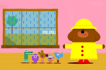 Hey Duggee