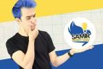 Samir weet het