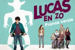 Lucas en zo: Franse versie