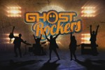 Ghost Rockers