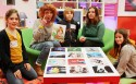 Boekenweek: Spelen met fotografie