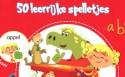 Wedstrijd: Win 50 leerrijke spelletjes