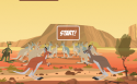 Kratts in het wild: De spelletjes