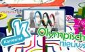 Karrewiet: Olympisch nieuws