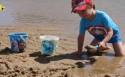 Ketnet Jr. Zomer: Spelen in het water