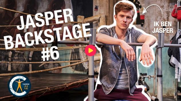 Campus 12: Jasper Backstage 6