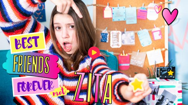 Zita: Best Friends Forever