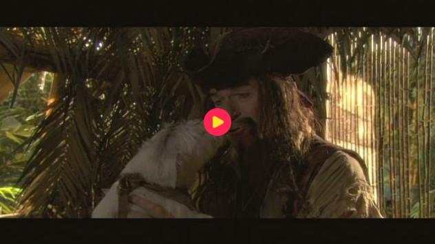 Films op ketnet: Piet Piraat en het zwaard van Zilvertand
