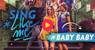 Sing #LikeMe: Zing mee met 'Baby baby'