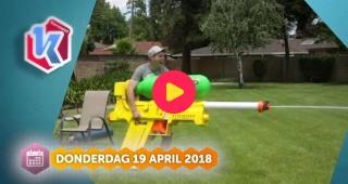 Karrewiet: uitzending 19 april 2018