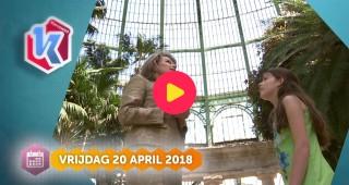 Karrewiet: uitzending 20 april 2018