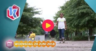 Karrewiet: uitzending 20 juni 2018