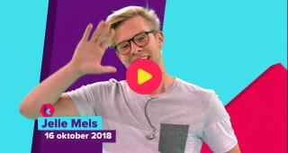 Karrewiet: uitzending 16 oktober 2018