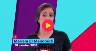 Karrewiet: Uitzending 18 oktober 2018