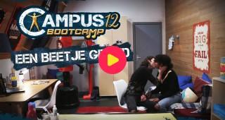 Campus 12 Bootcamp - Aflevering 11