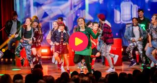 Ketnet Musical TROEP!: Finale - Weg Troep!