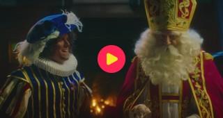 Dag Sinterklaas: Aflevering 13 - Het boek